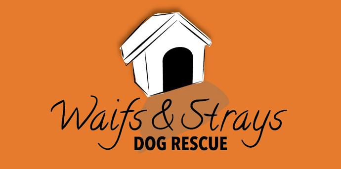 Waifs & Strays Dog Rescue